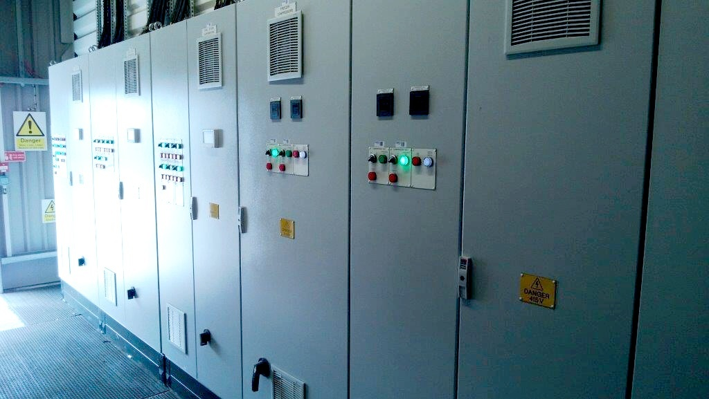 case study on two stage evaporative cooling
